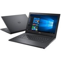 Notebook Dell Inspiron 14 i14 3442-C10 Intel Core - i3 4GB 1TB Windows 10 LED 14 HDMI