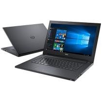 "Notebook Dell Inspiron 14 I14-3442-C40 Intel Core - i5 8GB 1TB LED 14"" Placa de Vídeo 2GB Windows 10"