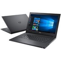 Notebook Dell Inspiron 14 i14 3442-C40 Intel Core - i5 8GB 1TB Windows 10 LED 14 Placa de Video 2GB