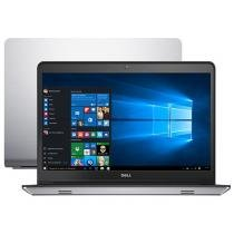 "Notebook Dell Inspiron 14 i14-5457-A40 Intel Core - i7 16GB 1TB LED 14"" Placa de Vídeo 4GB Windows 10"