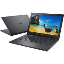 "Notebook Dell Inspiron 14 S��rie 3000 Intel Core i3 - 4GB 1TB LED 14"" HDMI Bluetooth"