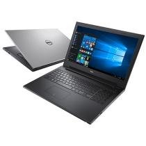 "Notebook Dell Inspiron 15 I15-3542-B40 Intel Core - i5 8GB 1TB LED 15,6"" Placa de Vídeo 2GB Windows 10"