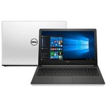 "Notebook Dell Inspiron 15 I15-5558-A50 Intel Core - i7 8GB 1TB LED 15,6"" Placa de Vídeo 4GB Windows 10"