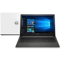 "Notebook Dell Inspiron 15 i15-5566-A10B Série 5000 - Intel Core i3 4GB 1TB LED 15,6"" Windows 10"