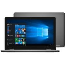 Notebook Dell Inspiron 15 i15-7558-A10 2 em 1 - Intel Core i5 8GB 500GB Windows 10 LED 15 Touch