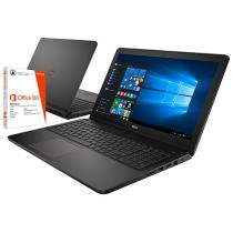 Notebook Dell Inspiron 15 I15-7559-A10 Gaming - Edition Intel Core i5 8GB 1TB + Pacote Office 365