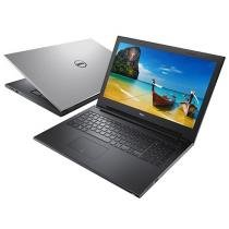 "Notebook Dell Inspiron 15 Série 3000 I15-3542-D10 - Intel Core i3 4GB 1TB LED 15,6"" HDMI Linux"
