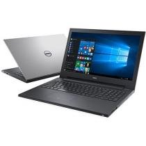 "Notebook Dell Inspiron 15 Série 3000 Intel Core i5 - 4GB 1TB Windows 10 LED 15,6"" HDMI Bluetooth"