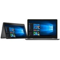 Notebook Dell Inspiron 15 Série 7000 I15-7558-A10 - 2 em 1 Intel Core i5 8GB 500GB Windows 10 LED 15""