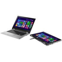 Notebook Dell Inspiron 2 em 1 13 I13 7348 B20 - Intel Core i5 4GB 500GB Windows 8.1 LED 13,3 Touch