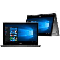 "Notebook Dell Inspiron i13-5378-A20C Intel Core i5 - 8GB 1TB LED 13,3"" Touch Windows 10"