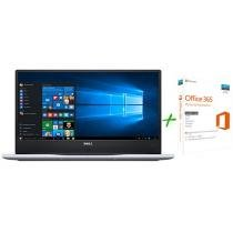 "Notebook Dell Inspiron i14-7460-A10S Intel Core i5 - 8GB 1TB LED 14""Windows 10 + Microsoft Office 365"