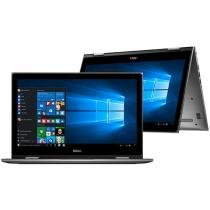 """Notebook Dell Inspiron i15-5578-A20C Intel Core i7 - 8GB 1TB LED 15,6"""" Touch Windows 10"""