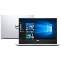 "Notebook Dell Inspiron i15-7560-A10S Intel Core i5 - 8GB 1TB LED 15,6"" Placa de Vídeo 4GB Windows 10"
