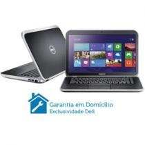 Notebook Dell Inspiron I15RSE 4670 Intel® Core i7 - 8GB 1TB Windows 8 LED 15,6 Placa de Vídeo 2GB