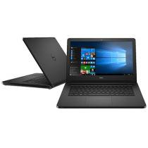 "Notebook Dell Série 5000 Intel Core i5 4GB - 500GB LED 14"" Windows 10"