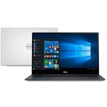 "Notebook Dell XPS13 Intel Core i7 - 8GB 256GB SSD LED 13,3"" Windows 10"