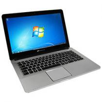 Notebook Evolute SFX-65B c/ Intel® Core i5 - 4GB 500GB LCD 14,1 Windows 7 HDMI