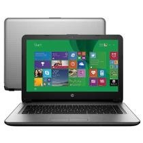 "Notebook HP 14-ac121br Intel Core i7 - 8GB 1TB LED 14"" Windows 10"