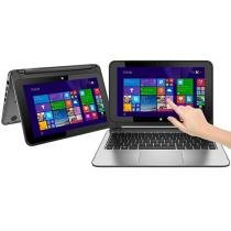 Notebook HP Pavilion 11-n127br x360 Intel Core M - 4GB 500GB Windows 8.1 LED 11,6 Convertible HDMI