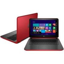 Notebook HP Pavilion 14-v060br Intel Core i5 - 4GB 500GB Windows 8.1 LED 14 HDMI Bluetooth