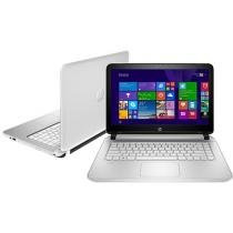 Notebook HP Pavilion v066br Intel Core i7 - 8GB 1TB Windows 8.1 LED 14 HDMI Placa Vídeo 2GB