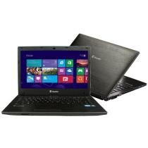 Notebook Itautec N8510 com Intel® Core i5 - 4GB 750GB Windows 8 LED 14 Bluetooth HDMI