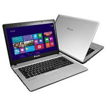 Notebook Itautec W7730 c/ Intel® Core i3 - 2GB 500GB LED 14 Windows 8 HDMI Bluetooth