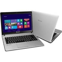 Notebook Itautec W7730 c/ Intel® Core i3 - 4GB 500GB LED 14 Windows 8 HDMI Bluetooth