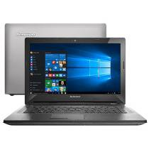 "Notebook Lenovo G40 Intel Core i3 4GB 1TB - LED 14"" Windows 10"