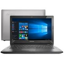 "Notebook Lenovo G40 Intel Core i5 4GB 1TB - LED 14"" Placa de Vídeo 2GB Windows 10"