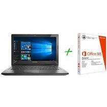 Notebook Lenovo G40 Intel Core i5 4GB 1TB - Windows 10 Placa de Vídeo 2GB + Pacote Office 365