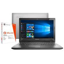 "Notebook Lenovo G40 Intel Core i7 - 8GB 1TB LED 14"" + Pacote Office 365"