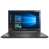 "Notebook Lenovo G50 Intel Core i5 8GB 1TB - LED 15,6"" Windows 10"
