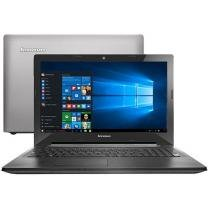 "Notebook Lenovo G50 Intel Core i7 - 8GB 1TB LED 15,6"" Placa de Vídeo 2GB Windows 10"
