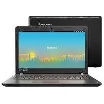 Notebook Lenovo Ideapad 100 Intel Celeron - 2GB 500GB LED 14 HDMI Linux