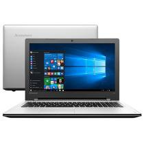 "Notebook Lenovo Ideapad 300 Intel Core i5 - 8GB 1TB LED 15,6"" Placa de Vídeo 2GB Windows 10"