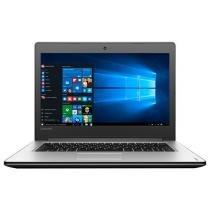"Notebook Lenovo Ideapad 310 Intel Core i3 - 4GB 1TB LED 15,6"" Windows 10"