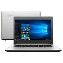 "Notebook Lenovo Ideapad 310 Intel Core i5 - 4GB 1TB LED 14"" Windows 10"