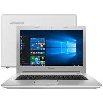 Notebook Lenovo Z40 Intel Core i5 6GB 1TB - Windows 10 HDMI Placa de Vídeo 2GB
