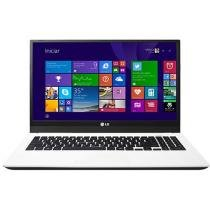Notebook LG Ultra Slim 15U530-G.BK51P1 Intel Core - i5 4GB 500GB Windows 8.1 LCD 15,6 HDMI