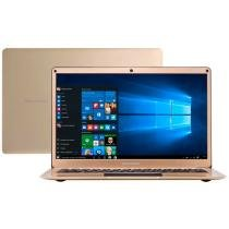 "Notebook Multilaser Legacy Air Intel Dual Core 4GB - SSD 32GB LCD 13,3"" Full HD Windows 10"