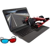 Notebook Positivo 3D Intel Pentium Dual Core