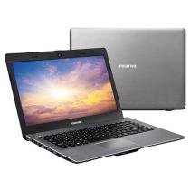 "Notebook Positivo Premium XRI7150 Intel Core i3 - 4GB 500GB Tela LCD 14"" HDMI"