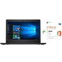 "Notebook Positivo Stilo XC3650 Intel Dual Core - 4GB 500GB LCD 14""Windows 10 + Microsoft Office 365"