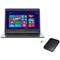 Notebook Positivo Ultrafino S8000 Intel® Core i3
