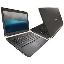 Notebook Qbex Max Mobile com Intel® Core i3 - 2GB 500GB 14 HDMI