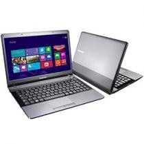 Notebook Samsung 300E4C c/ Intel Dual Core - 2GB 320GB LED 14 Windows 8 HDMI Bluetooth