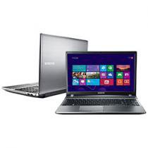 Notebook Samsung 550P5C-AD1 c/ Intel® Core i7 - 8GB 1TB LED 15,6 Windows 8 HDMI Placa de Vídeo 2GB