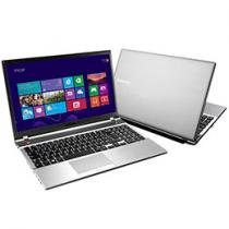 Notebook Samsung 550P5C-AD2 c/ Intel® Core i5 - 6GB 1TB LED 15,6 Windows 8 HDMI Placa de Vídeo 2GB